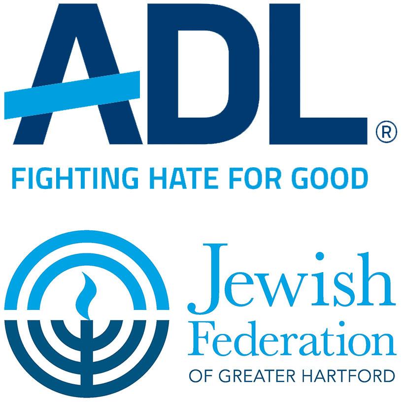ADL & The Jewish Federation of Hartford