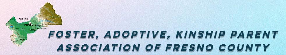 Fresno Adoptive Kinship Parents Association