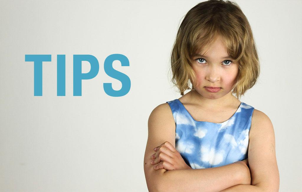 Tips: ways to change a bad mood